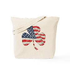 Irish-American Tote Bag