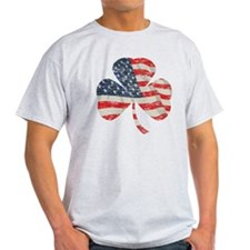 Irish-American T-Shirt