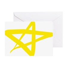 Stern Greeting Card