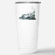 Hallé Splash Travel Mug