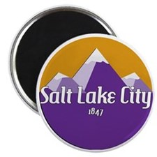 SLC Design Magnet