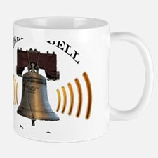 8x10 LBR Logo URL Mug