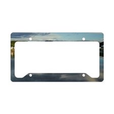 12D-05070 5-flat-cover-title License Plate Holder