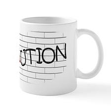 love revolution Mug
