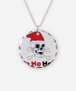 Yo Ho Ho Necklace