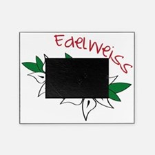 Edelweiss Picture Frame