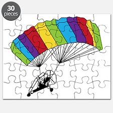 Powered Parachute Puzzle
