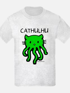 Cathulhu T-Shirt