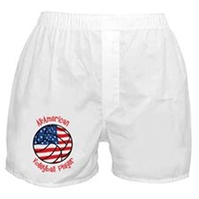 All American Boxer Shorts