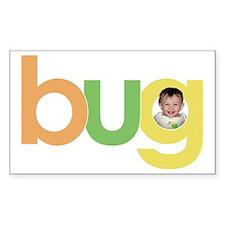 bug Decal