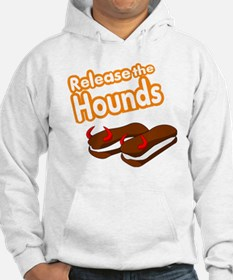 Release the Hounds Hoodie