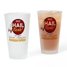 HailYeah Drinking Glass