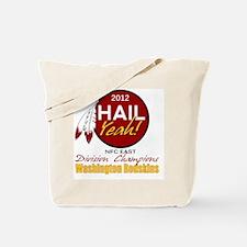 HailYeah Tote Bag