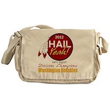 HailYeah Messenger Bag