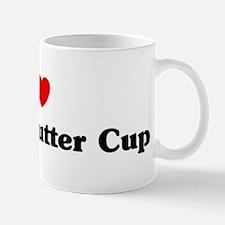 I love Peanut Butter Cup Mug