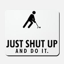 Field-Hockey-AAU1 Mousepad