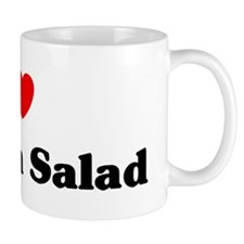 I love Chicken Salad Mug
