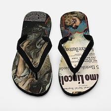 tarzan Flip Flops