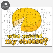 My Cheese Puzzle