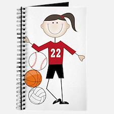 Female Athlete Journal