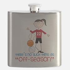 Off Season Flask