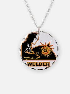 Welders Necklace