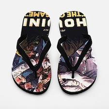 houdini Flip Flops