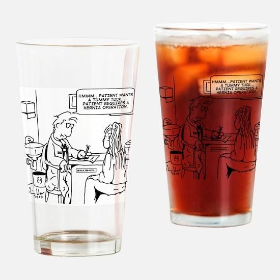 9057 Drinking Glass