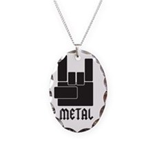 metal_shirt-01 Necklace