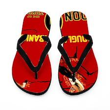 douglas fairbanks Flip Flops