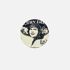 dorothy dalton Mini Button