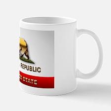 California rug Mug