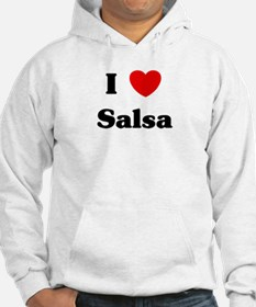 I love Salsa Jumper Hoody