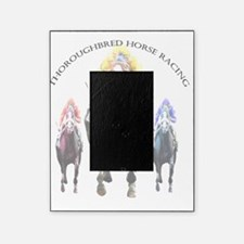 Thoroughbred Racing 2 Picture Frame