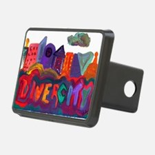 Divercity Hitch Cover