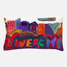 Divercity Pillow Case