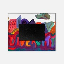 Divercity Picture Frame