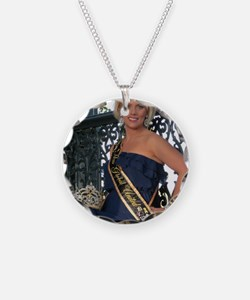 Mrs Global United 2012-13 Necklace