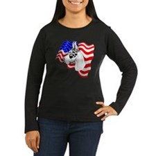 Patriot Dane Harlequin T-Shirt