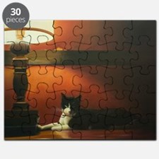 Dr. Livingston Puzzle