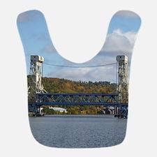 Portage Lake Bridge Bib