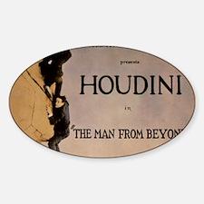 houdini Decal