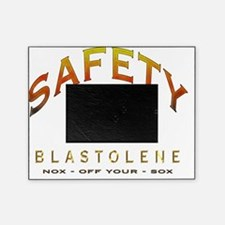 SAFETY THIRD Picture Frame