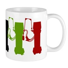 Sometimes you have to vent 3 colors Mug