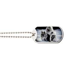 Lexie and Bridget Dog Tags