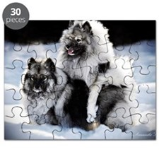 Lexie and Bridget Puzzle