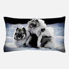 Lexie and Bridget Pillow Case
