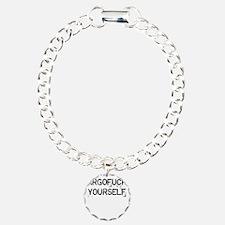 Argofuck Yourself Bracelet