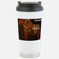 Dala Horse Foundation Travel Mug
