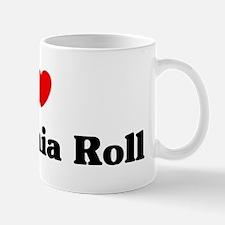 I love California Roll Mug